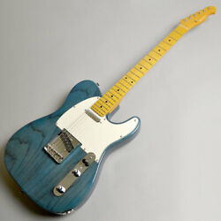 History Hs-tv/m Tbl Lacquer Finish Made In Japan 2019 Tl Type, M1611