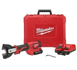 Milwaukee M18 2672-21 18-volt Lithium-ion Cordless Cable Cutter