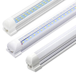T8 Led Tube Light Fixtures 5000k 6000k Shop Warehouse Lights 2ft8ft 14w90w