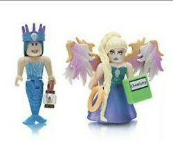 Roblox Celebrity Collection Neverland Lagoon Crown Collector And Royale High Schoo