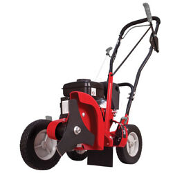 Lawn Edger 4 Stroke Gas Powered Cutting Adjustable Position Lightweight Durable