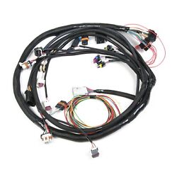 Holley Efi 558-103 Fuel Injection Wire Harness
