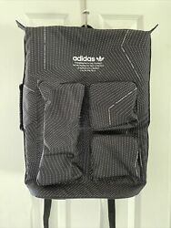 Adidas NMD Backpack Bags Sports Black Unisex Running School Casual Bag CE5616 $50.00