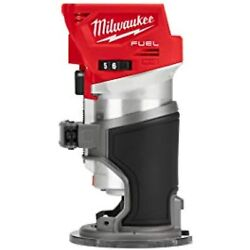Milwaukee M18 Fuel 2723-20 Compact Router Bare Tool