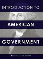 Introduction To American Government Like New Used Free Shipping In The Us
