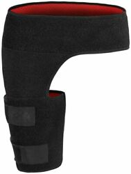 Hip Brace Compression Groin Support Wrap For Stabilizer Sciatica Pain Relief