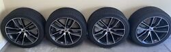 Oem Scat Pack Wheels Tires Tpms Factory Charger Challenger