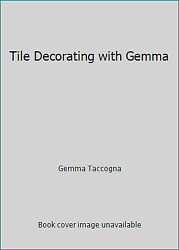 Tile Decorating With Gemma By Gemma Taccogna