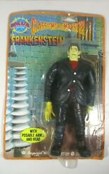 1986 Imperial Universal Classic Movie Monsters Frankestein
