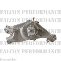 New Water Pump W/gaskets Chevy 348 409 1958-64 Car Models Only Cast Iron