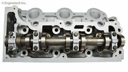 Cylinder Head Assembly For 07-11 Ford Explorer Sport Trac Ranger Ch1098r
