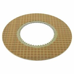 New Clutch Plate For John Deere 4030 4040 4040s Ar60082 Re17420 Re234306