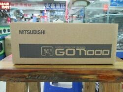1pc New In Box Mitsubishi Gt1562-vnbd Touch Screen 1 Year Warranty