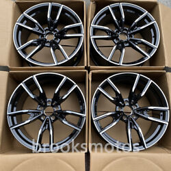 19 New Style Wheels Rim Fit For Bmw G20 21 3 Series G22 23 4 Series 792 5x112
