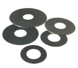 Fox Racing Shox Valve Shim For Non-air Style Shocks-1.425in. Od-.006in. Thick 80