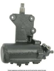 A1 Cardone 97-7507 Steering Gear For 76-79 Ford Bronco F-100 F-150