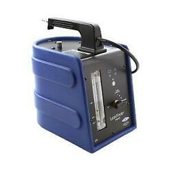 Vacutec Vctwv605 Vatwv605 Leakfinder With Smoke Volume Control And Flow Meter
