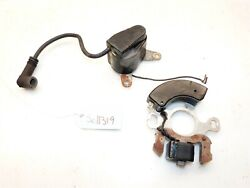 Sears Suburban Ss/12 Tractor Tecumseh Hh120 12hp Engine Solid State Ignition