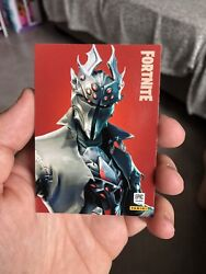 Fortnite Series 1 Card Bundle - Spider Knight Legendary Outfit Panini 2019
