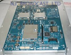Sony Mfs2000 Ca54 Card Card For Vision Mixer Ca54 Model 1-686-445-22