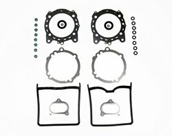 Athena P400110600064 Top End Gaskets Kit Ducati 1198/s 09-141 Pack