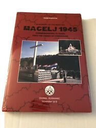 In Memory Of The Martyrs Macelj 1945. Free S/h Brand New Book