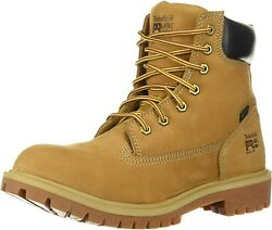 Pro Womenand039s Direct Attach 6 Steel-toe Waterproof Insulated Work Shoe