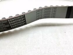 24312 26000 282 Contitech Engine Timing Belt Made In Germany Tb282