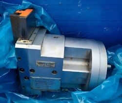 Giddings And Lewis Ch-16 Contouring Head For Horizontal Boring Machines