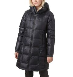 Nwt The Womenand039s Acropolis 550 Down Parka Puffer Coat Mlxl