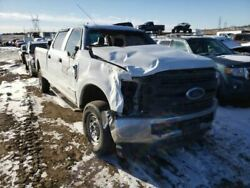Trunk/hatch/tailgate Black Handle Fits 17-19 Ford F250sd Pickup 814084