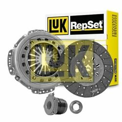 Clutch Kit For Ford New Holland 7740 7740sl 7840 7840sl 8240s 87554548 83992560