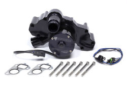 Meziere Gm Ls-x Race Water Pump 55 Gpm Electric Wp333s