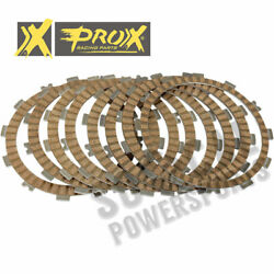 Prox Pro-x Clutch Friction Plate Set 16.s14039
