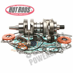1999-2002 Yamaha Wave Runner Xl 700 Hot Rods Bottom End Engine Rebuild Kit