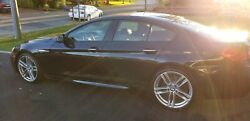 Rims From 2015 Bmw 650 Grand Coupe M Package