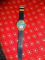 Vintage Coca Cola Watch Manufactured By Swatch