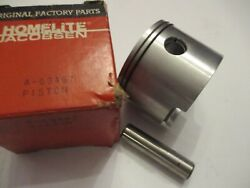 New Homelite Xl-925 Piston, Rings And Pin Pn A-69467