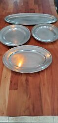 Christophe Antique Silver Plater