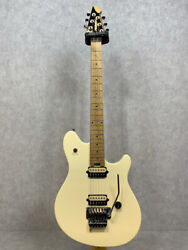 Peavey Evh Wolfgang Special White 1998 Electric Guitar, A1452