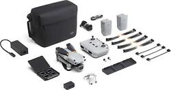 Dji Air 2s Fly More Combofull Drone Pack Gimbal, Video, Sensor And More
