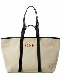 Off White Commercial Tote Women#x27;s $339.99