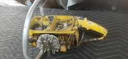 Mcculloch 10-10 Chainsaw For Parts Or Not Working
