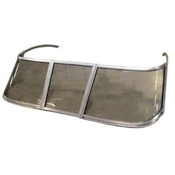 Tracker Boat Glass Windshield 158077   Taylor Made 75 3/4 Inch