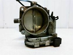 2006 Mercedes Benz C230 W209 Throttle Body Assembly Oem Used A1131410125
