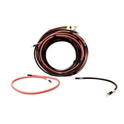 Legend Bass Boat Battery Cable Harness 0631   6 Awg 21 Ft