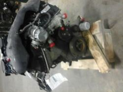 Engine 14 Ford F150 3.5l Turbo Vin T 8th Digit From 12/16/13 2608820