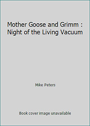 Mother Goose And Grimm Night Of The Living Vacuum By Mike Peters