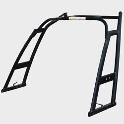 Rinker Boat Wakeboard Tower | Xtreme 76 X 50 1/2 X 54 1/2 Inch Black