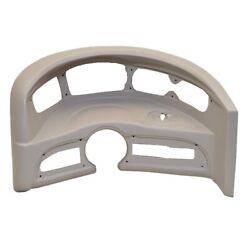 Bryant 29 1/2 X 14 1/2 Inch Taupe Boat Starboard Dash Console Assembly